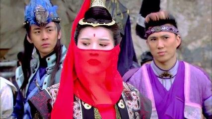 仙俠劍 第34集 Xian Xia Sword Ep34