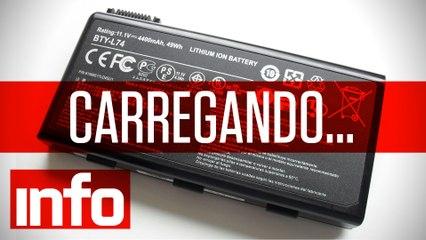 INFOlab Responde: Não deixar a carga do celular acabar aumenta a vida útil da bateria?
