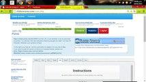 CLICKS INCOME-como hacer los 30 puntos de clicks income FACIL