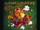 Touche pas à mon école - Les Ogres de Barback