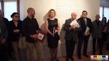 Exposición del pintor Nono García-VARACIÓN ASCETICA