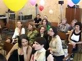 Юбилейный вечер встречи выпускников - 10 лет