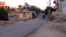 Turquía y su doble ofensiva contra EI y los kurdos