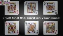 RAREST Cool Card Magic Trick Must See