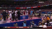 2014 Sugar Bowl Postgame Report and Interview