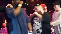 Action Bronson, Meyhem Lauren & AG Da Coroner - Ray Lewis @ Highline Ballroom NY 122711