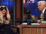 Lady GaGa Full Interview On Jay Leno 2 14 2011 gagaoffical.webs.com