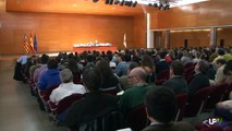 Noticias Destacadas: Claustro universitario de la politècnica[2014-02-13] -- UPV