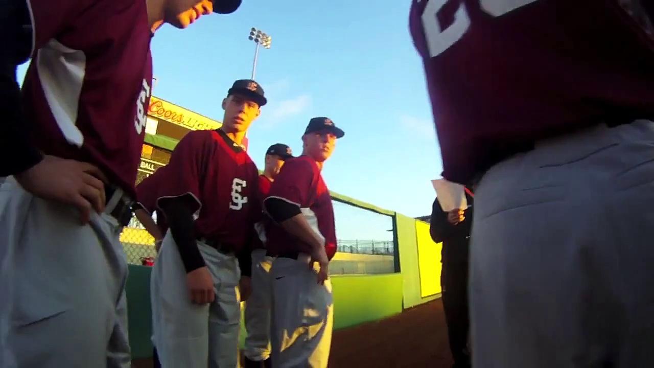 Bronco Baseball 2013