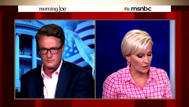 Mika Brzezinski on Mike Huckabee's Nazi 'oven' comment