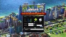 SimCity Buildit Hack Unlimited Simoleons SimCash Android iPhone iPad Cheats