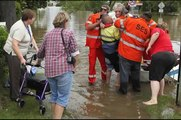 Queensland Floods - Australia - Tribute To All Aussies Affected By The Flood 2010 - 2011