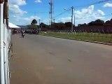Encontro de motos em Planaltina DF (mini motos) Junho 2009