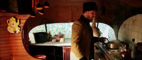 La Caravane Passe (feat. R.Wan) - ZINZIN MORETTO (version courte)