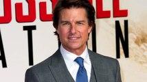 Tom Cruise Thinks a Top Gun Sequel Would be 'Fun'