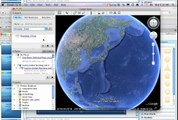 Adding Map Points to Google Earth