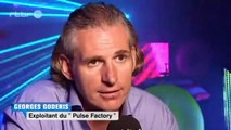 La chute des discotheques belges [RTBF - 3 Aout 2013]
