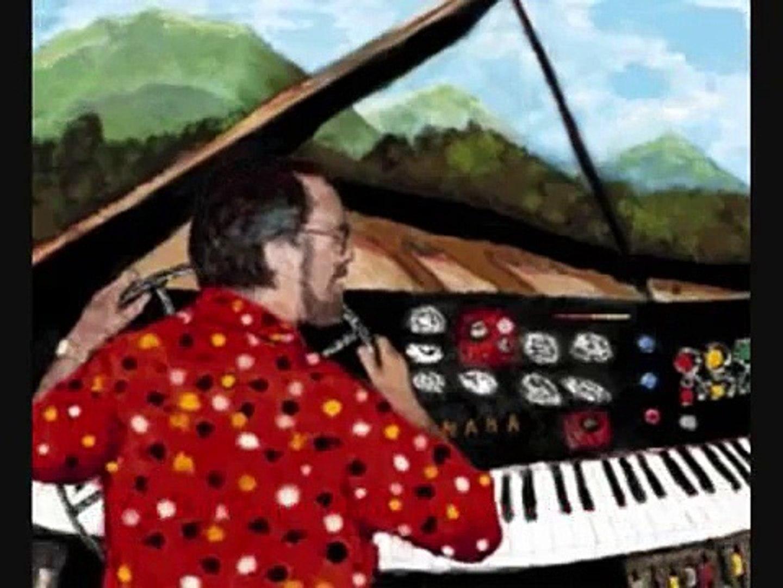 Angela (Theme From 'Taxi') - Bob James (1978)