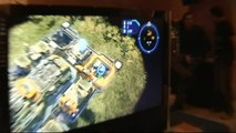 Torneo Halo Wars Barcelona - LA FINAL  - Sabado,11 de Abril 2009 (Xbox 360)