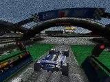 1ère Vidéo TrackMania Nations by Kb8