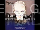 Visage Fade To Grey (Special Extended Dance Mix).
