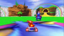 Diddy Kong Racing - Diddy Kong Playthrough 01/22