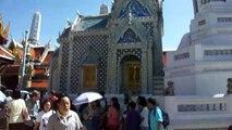 Oh oh oi - Wat Phra Kaew (Bangkok)