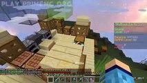 Minecraft Skyblock   MY iBAE RETURNS! Minecraft Skyblock Survival 5