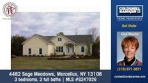 Homes for sale 4482 Sage Meadows Marcellus NY 13108 Coldwell Banker Prime Properties