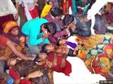 Hundreds of Kids sick from measles rubella vaccines in Bangladesh