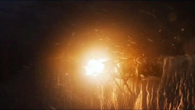 The Hunger Game of Thrones: Jon Snow Must Die (Trailer)
