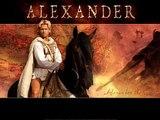 Alexander OST - The drums of gaugamela