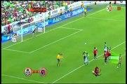 Santos vs Tijuana Xolos 1-3 Jornada 4 Apertura 2011 Televisa Deportes HD 06/08/11