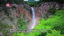 [TVZONE]Mt. Seorak's Dinosaur Ridge the unsurpassed landscape which a sea of cloud forms