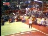 basket dunk top 10 NBA JORDAN