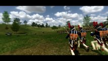 Mount & Blade Warband: Napoleonic Wars Launch Trailer - PARADOXPLAZA