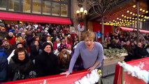 PIPPIN (Broadway) - Medley [LIVE @ Macy's Thanksgiving Day Parade 2012]
