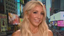 Ashley Monroe Praises BFF Miranda Lambert: 'She's a Very Brave Person'
