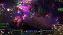 League of Legends Talon Montage | UniveX #3