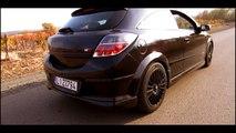 Opel Astra GTC 1.9 CDTI OPC Line
