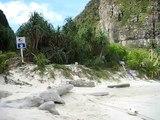Ko Phi Phi Leh - Maya Bay (''The Beach'') (All Saints - Pure Shores)