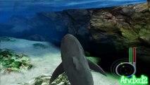 Jaws Unleashed Loquendo - Capitulo 1 - Tiburon Retrasado 1/2