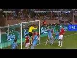 UEFA Super Cup 2008 Final - Manchester United vs Zenit
