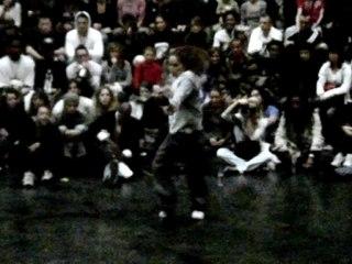 Ana New Style RUE performances urbaines