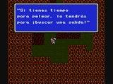 Final Fantasy III Intro Intro Level (NES)