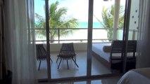 El Dorado Maroma Beach Front Resort Presidential Suite Tour
