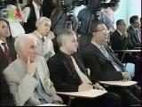 Urgent algerie  : bouteflika demissione !