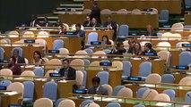Maurice - Débat 2014 de l'Assemblée générale de l'ONU