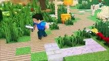 Top 10 Free 3d Minecraft Intro Templates