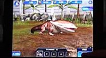 Jurassic World: The Game - Android IOS iPad iPhone App (By Ludia) Gameplay Review [HD+] #40